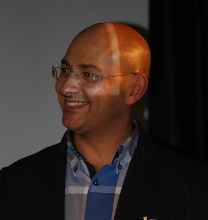 professor gennaro izzo